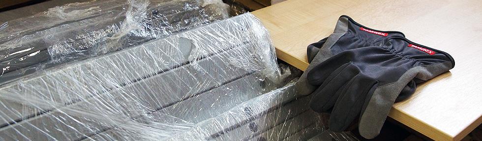 Fotod: Basic Kontorimööbel OÜ standard toodete suur laoseis