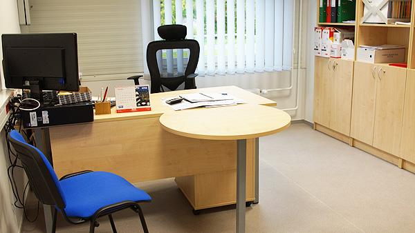 büroomööbel töölaud Tallinn